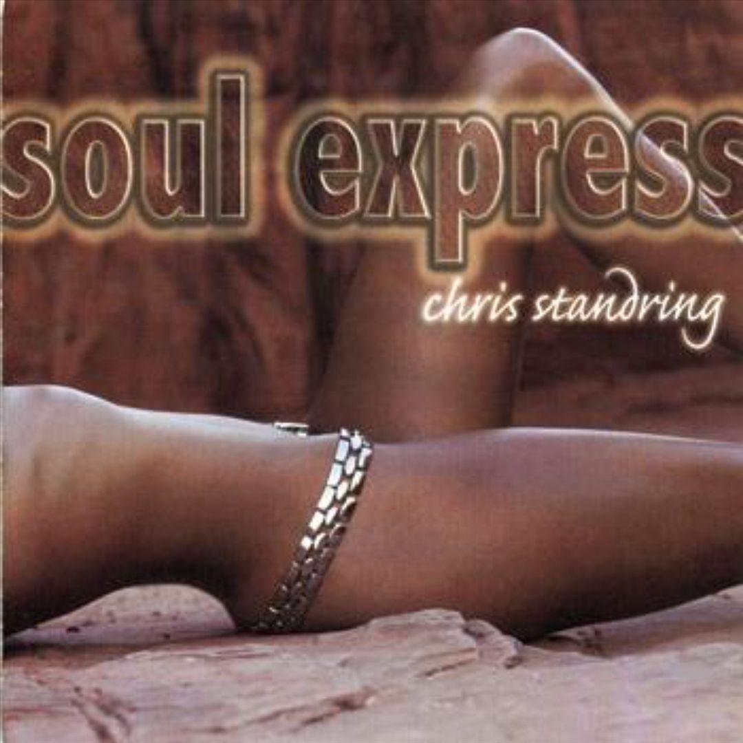 Chris Standring - Soul Express 2006