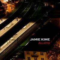 Jamie Kime - Alleys 2014