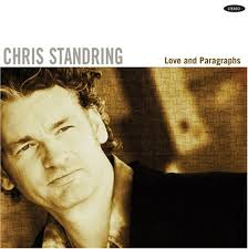 Chris Standring - Love & Paragraphs (2008)