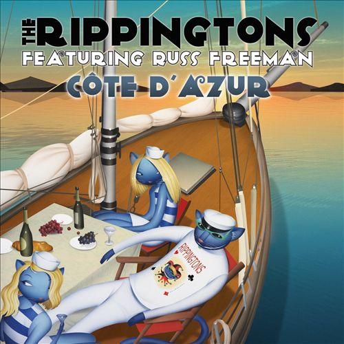 Rippingtons - Cote D'Azur 2011