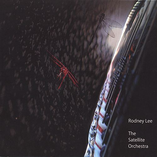 Rodney Lee - The Satellite Orchestra 2006
