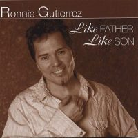 Ronnie Gutierrez - Like Father Like Son 2006